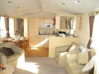Stunning Static Caravan for Sale - Yorkshire Coast - Low Deposits - 12 Month Park - Beach Access!!