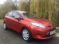 FORD FIESTA TDCI FULL MOT ONLY £20 PER YEAR TAX IMMACULATE FIRST TO SEE WILL BUY
