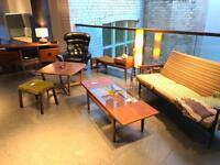 Buyer of Mid-Century & Retro Furniture