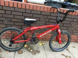 Bmx rooster bike