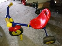 Ketler Tricycle