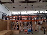 Warehouse / Storage Space to Let near Heathrow