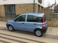 Fiat Panda Active (Metallic Blue) 1.1L Only 19K Miles! More A Less BRAND NEW! Full Service History.