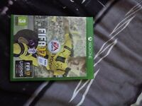 Fifa 17 xbox one £20
