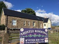 Roofer needed/ slater tiler