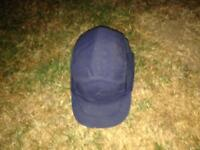 Hard hat cap
