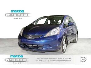 2014 Honda Fit LX+A/C+AUTOMATIQU