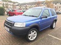 ONLY 81000 GENUINE MILEAGE, *FULL YEAR MOT*, FULL SERVICE HISTORY