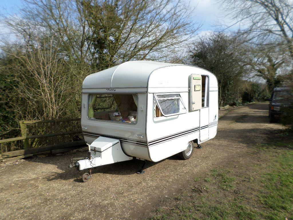 Elddis Touring Caravans For Sale