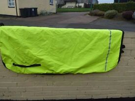 High Visibility Water Proof Horse Blanket Delivery Available £10