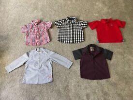 22 Items Of Boys 18-24 Months Bundle, John Lewis,Gap,Next,M&S,Blue Zoo,Mothercare, £20.00