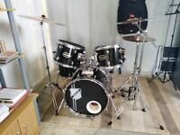Drum shell kit
