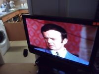 panasonic 37 inch hd tv