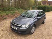 Vauxhall Astra 2006 1.4 16v SPARES OR REPAIRS