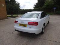 Audi A6 TDi Ultra SE Saloon Semi-Automatic Diesel 0% FINANCE AVAILABLE