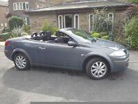 2007 Renault Megane Priviledge 1.6 Cabriolet ★★★BARGAIN CABRIOLET★★★