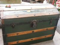 dome chest for sale