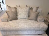 DFD Indulge sofas