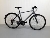 z 🚲🚲Excellent condition GIANT Hybrid Bike M Size 24 speed Fully Serviced🚲🚲