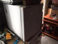 Mini Small Fridge Freezer