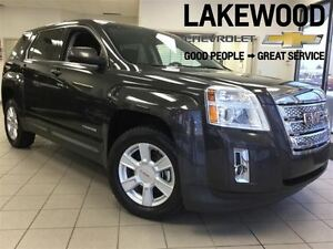 2013 GMC Terrain SLE-1 (Reverse Cam, Remote Start, Bluetooth)