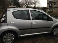 Citroen c1 rhythm 5 door sell or swap