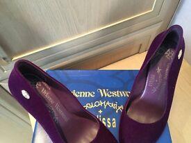Vivienne Westwood Heels