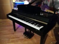 Yamaha Clavinova Baby Grand Piano (Digital)