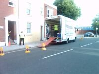 wanted part time person to work for a removal company in Fairoak