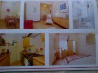 Double room, Gorgie, close to Napier Uni and city center