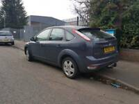 FORD FOCUS 1.8 tdci DIESEL STYLE FACIFT