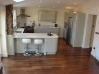fully insured kitchen fitters 20 years experience professional team