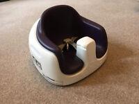 Bumbo Multi Seat (Purple)