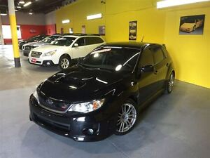 2013 Subaru WRX STi Sport-tech ~ ACCIDENT FREE ~ EXTRA CLEAN ~ T