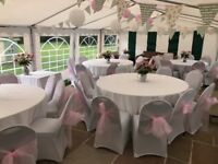 Marquee Party Tent Heavy Duty 5 x10 metre for sale wedding