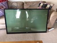 "FULLY WORKING LG 60PV250 60"" HD Plasma TV"
