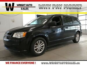 2015 Dodge Grand Caravan SXT| STOW & GO| BLUETOOTH| CRUISE CONTR