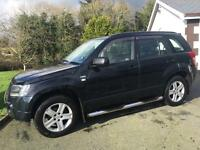 SUZUKI GRAND VITARA DDIS 2006 ***MOT NOVEMBER 2017***