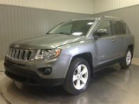 2011 Jeep Compass NORTH EDITION AWD A/C MAGS