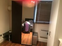 large Ensuit double room for rent