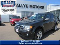 2011 Ford Escape XLT 3.0L AWD, Leather, Warranty