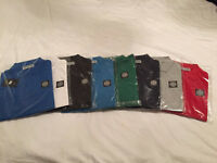 BRAND NEW STONE ISLAND/ARMANI POLOS AVAILABLE.....ONLY £30!!!