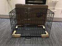 New dog cage 30 inch