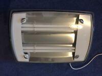 SAD light therapy sunlight daylight box lamp