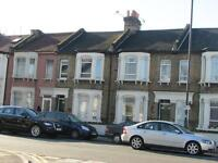 A lovely two bedroom first floor conversion flat on Haydons Road close to South Wimbledon St.