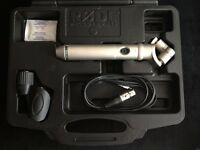 Rode NT4 stereo microphone