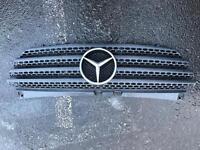 Mercedes vito w639 grill