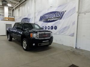 2011 GMC Sierra 2500HD Denali W/ 6.6L V8, Leather, Keyless Entry