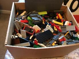 Huge LEGO