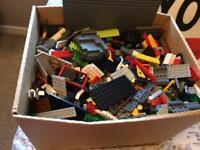 Huge LEGO 20kg
